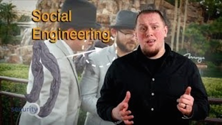 SecurityQ - Examples of Social Engineering