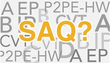Which PCI SAQ is Right for My Business?